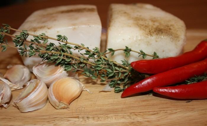 рецепт украинский паштет